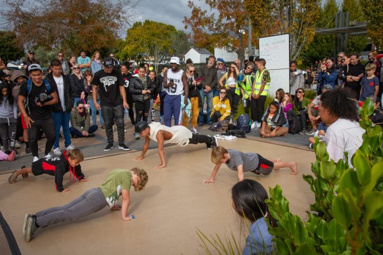 Dance battle to take place in Te Puke