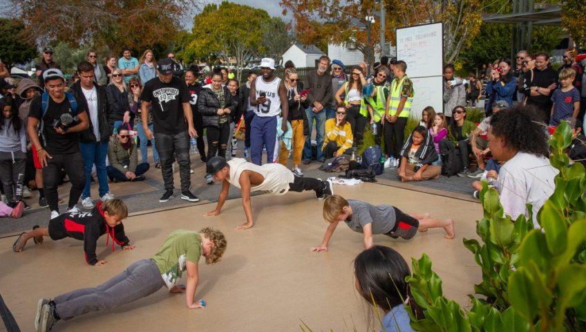 Dance battle to take place in Te Puke