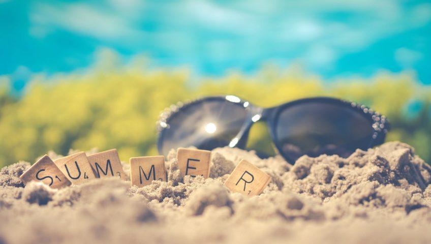 Summer information 2019/20